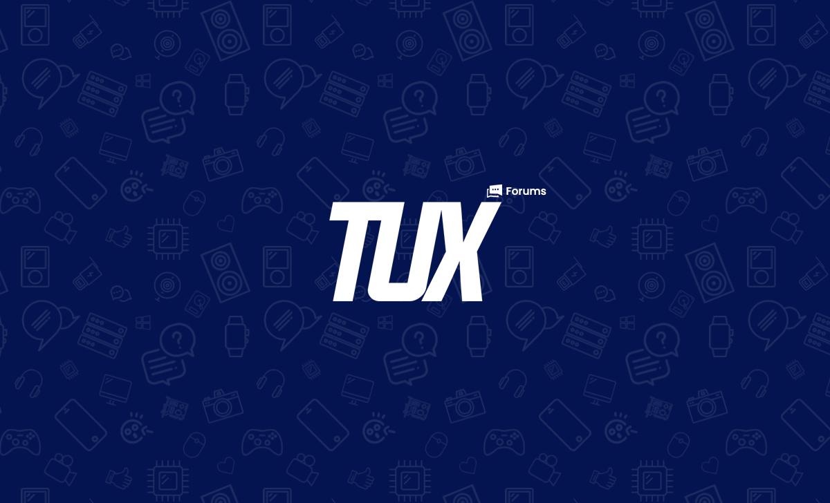 tuxforums.com